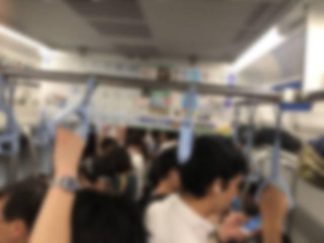ယောကျ်ားလေးတွေတောင်ကြောက်ရတဲ့ ရထားပေါ်ကနှောင့်ယှက်မှု