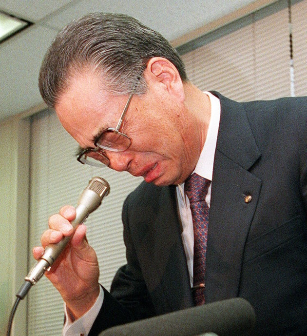 ပြောင်းလဲသွားတဲ့ ဂျပန်အလုပ်အကိုင်စီမံခန့်ခွဲမှု